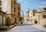 Europe - Azerbaijan: Icherisheher-Old City Tour