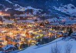 Europe - Austria: Luxury weekend in Alps from Prague: Skiing and Thermal spa