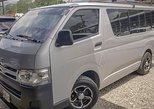 Minivan Rental from Tegucigalpa