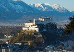 Europe - Austria: Private Salzburg Day Trip from Vienna