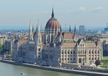 Europe - Austria: Private Budapest Day Trip from Vienna