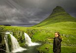4 Day Blue Ice Cave, South Coast, Golden Circle, Snæfellsnes & Northern Lights