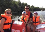 Europe - Wales: Self-Drive Hire Boats