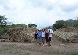 Archaeological Site Excursion