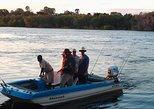 Victoria Falls Zambezi River Fishing 3 hrs