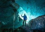 Skaftafell Ice Caving & Glacier Hike