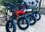 E-Bike/Scooter Rental in Bovec