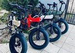 E-Bike/Scooter Rental in Bovec