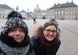 Charming Copenhagen: Little Mermaid Exploration Game & Tour
