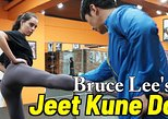 Bruce Lee Jeet Kune Do Training~!!