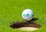 Golf at Black Iguana