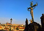 2:5-Hour Walking Tour of Old Town Prague with Boat Ride
