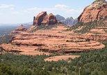 USA - Arizona: Mogollon Rim Jeep Tour