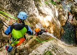 Beginner Canyoning in Bovec, Slovenia - Sušec Canyon