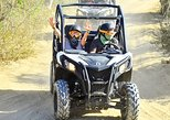 Mexico - Baja California Sur: COMBO Horseback Riding & UTV Tour
