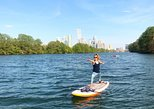 USA - Texas: Yoga & SUP