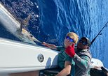 Deep Sea Fishing (8 Hour)
