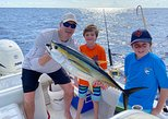 Deep Sea Fishing (4 Hour)