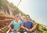 Costa Dorada PortAventura Theme Park Day Trip from Barcelona