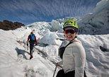 Skaftafell Glacier Hike   3-Hour Walk - Small Group