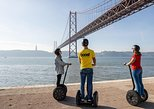3-Hour: Segway Guided Tour along the Tagus River to Belém