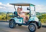 Central America - Costa Rica: 4 Seat Golf Cart Rental - Tamarindo, Pinilla, Conchal, Grande w/ Delivery!