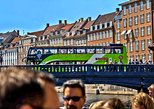 Copenhagen Hop On - Hop Off Classic & Tivoli Skip-the-line entrance ticket