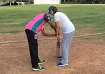 A Game of Sri Lankan Cricket