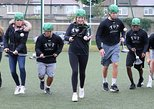 Dublin Gaelic Games Small-Group Experience