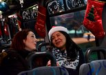go musical on a karaoke trolley tour