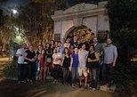 Creepy Crawl Haunted Pub Tour of Savannah