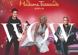 Madame Tussauds Berlin Admission Ticket