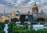 1 Day Mini-Group City Tour And The Faberge Museum Visit