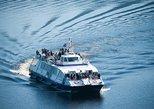 Besichtigungs-Bootsfahrt zu Loch Ness