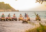 Jungle ATV, Ziplines and Viewpoint with Free Transportation