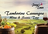Tamborine Canungra Wine and Scenic Tour