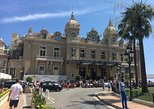 Private shore excursion from Cannes : Half day Eastern French Riviera (6 hours)