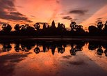 Asia - Cambodia: Angkor Sunrise Bike Tour - Inclusive Breakfast & Lunch