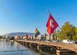 1 Hour Private Walk of Geneva