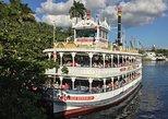 Cruceros turísticos narrados de 90 minutos. Fort Lauderdale, FL, ESTADOS UNIDOS