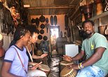 DRUMMING LESSONS IN ACCRA