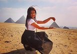 Private Customizable Day tour around Giza, Saqqara and Dahshur from Cairo