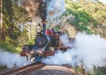Excursión de un día al Puffing Billy y al santuario de Healesville desde Melbourne.. Melbourne, AUSTRALIA