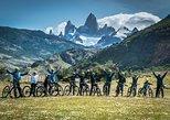 Mountain Bike en Estancia Bonanza! El Chalten.. El Chalten, ARGENTINA