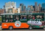 USA - Massachusetts: Hop-on-Hop-off-Tour durch Boston