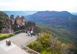 All-Inclusive Blue Mountains Day Trip with River Cruise