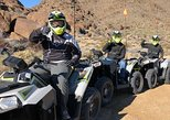 Hidden Valley and Primm Extreme ATV Tour