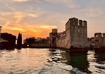 minute small group cruise of the sirmione peninsula