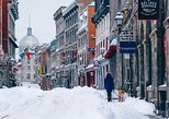 Canada - Quebec: Winter Charms of Old Montreal + Notre-Dame Basilica - Small Group Walking Tour