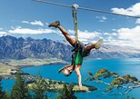 Ziptrek Ecotours: Zipline Adventure Tour Queenstown